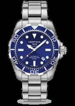 Certina Herrenuhr DS Action Diver C013.407.11.041.00