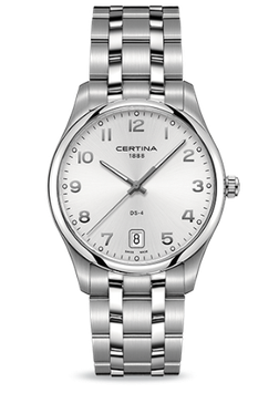 Certina Herrenuhr DS-4 Big Size C022.610.11.032.00