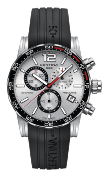 Certina Herrenuhr DS Sport Chrono C027.417.17.037.00