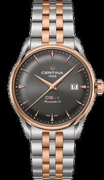 Certina Herrenuhr DS-1 Powermatic 80 C029.807.22.081.00