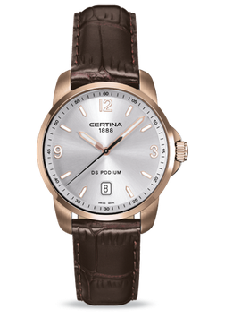Certina Herrenuhr DS Podium 3-hands C001.410.36.037.01