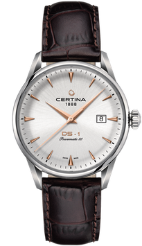 Certina Herrenuhr DS-1 Powermatic 80 C029.807.16.031.01