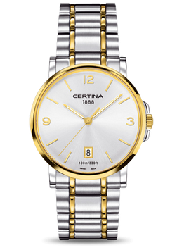 Certina Herrenuhr DS Caimano C017.410.22.037.00
