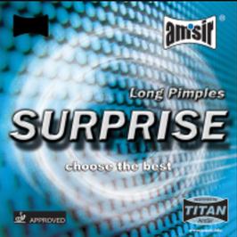 AMSIR Surprise