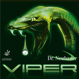 DR. NEUBAUER Viper (spezialbehandelt)