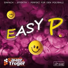 SAUER&TRÖGER Easy P. (spezialbehandelt)