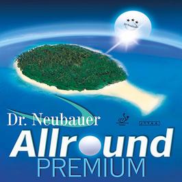 DR. NEUBAUER Allround Premium (spezialbehandelt)