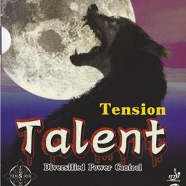 BOMB Talent (spezialbehandelt)