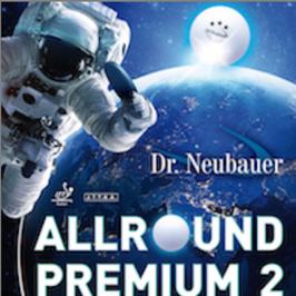 DR. NEUBAUER Allround Premium 2 (spezialbehandelt)