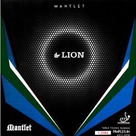 LION Mantlet (spezialbehandelt)