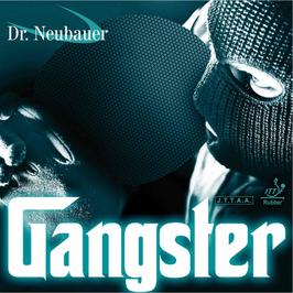 DR. NEUBAUER Gangster (spezialbehandelt)