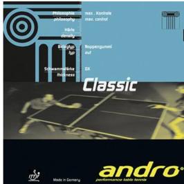 ANDRO Classic (spezialbehandelt)
