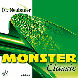DR. NEUBAUER Monster Classic (spezialbehandelt)