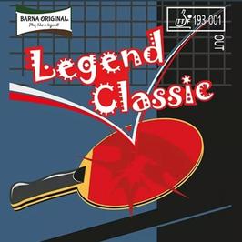 BARNA ORIGNAL Legend Classic (spezialbehandelt)
