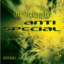 DR. NEUBAUER Anti Special (spezialbehandelt)