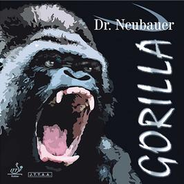 DR. NEUBAUER Gorilla (spezialbehandelt)
