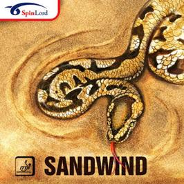 SPINLORD Sandwich (spezialbehandelt)