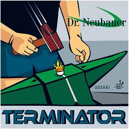 DR. NEUBAUER Terminator (spezialbehandelt)