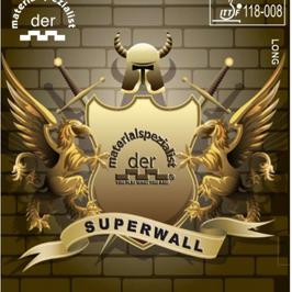 DER-MATERIALSPEZIALIST Superwall (spezialbehandelt)