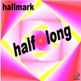HALLMARK Half Long (spezialbehandelt) rot 1,5 mm