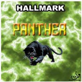HALLMARK Panther (spezialbehandelt)