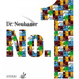 DR. NEUBAUER Number 1 (spezialbehandelt)