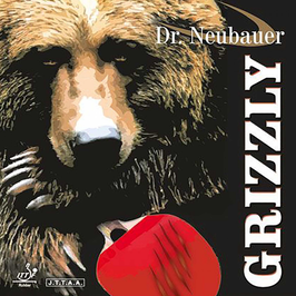 DR. NEUBAUER Grizzly (spezialbehandelt)