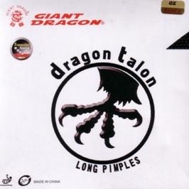 GIANT DRAGON Talon (spezialbehandelt)