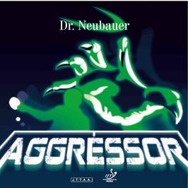 DR. NEUBAUER Aggressor (spezialbehandelt)