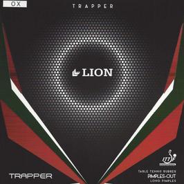 LION Trapper (spezialbehandelt)
