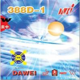 DAWEI 388D-1 (spezialbehandelt)