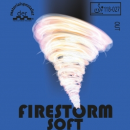 DER-MATERIALSPEZIALIST Firestorm soft (spezialbehandelt)