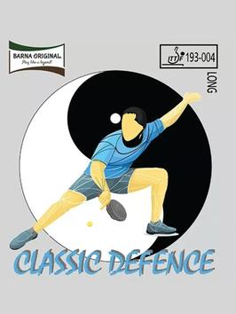 BARNA ORIGNAL Classic Defence (spezialbehandelt)
