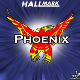 HALLMARK Phoenix (spezialbehandelt)