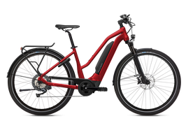 "FLYER 28"" E-Bike Upstreet5 5.10 Modell 2022"