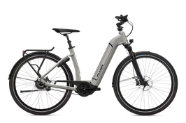 "FLYER 28"" E-Bike Gotour6 7.43 Modell 2022"