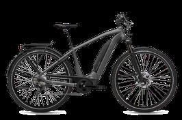 "FLYER 28"" E-Bike Upstreet5 7.10 Modell 2022"