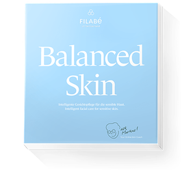 Filabé Balanced Skin (Monatspackung)