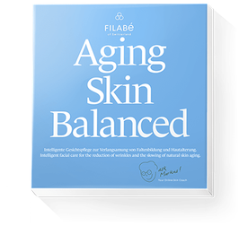 Filabé Aging Skin Balanced (Monatspackung)