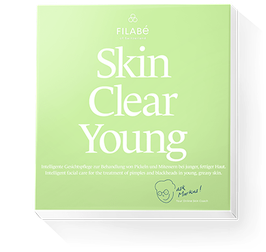 Filabè Skin Clear Young (Monatspackung)
