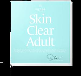 Filabé Skin Clear Adult (Monatspackung)