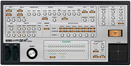 """""""Korg MicroKorg XL and XL+ Midi Editor / Controller"""" (VST, AU and Standalone)"""