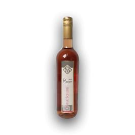 2015 Rosé Spätlese trocken