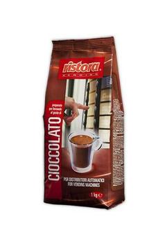 Ristora Schokoladen Pulver