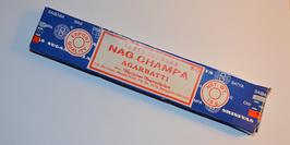 Nag Champa - Klassiker blau