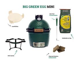 Big Green Egg Mini Starterpaket