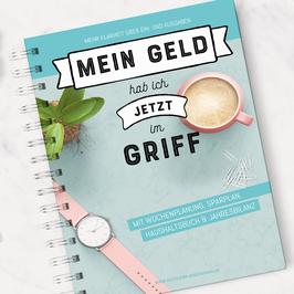 Haushaltsbuch/Kassenbuch