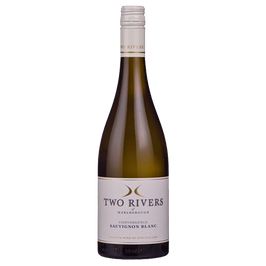 Two Rivers Convergence Sauvignon Blanc 2018