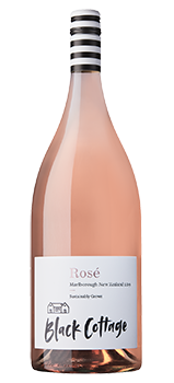 Two Rivers Black Cottage Rosé 2020