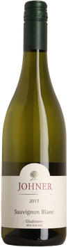 Johner Estate Gladstone Sauvignon Blanc 2017